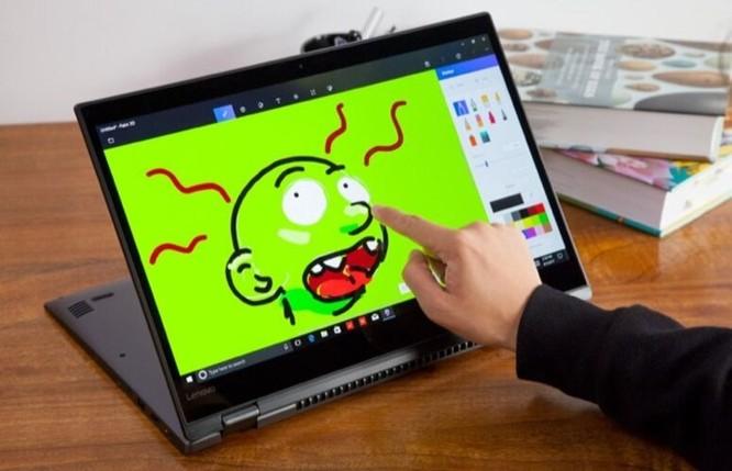 7 điều cần quan tâm khi chọn cấu hình cho laptop mới - Ảnh 4