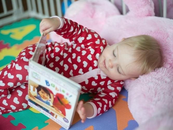 Nghiên cứu phát hiện trẻ sinh ra vào tháng 9 thông minh hơn - Ảnh 1