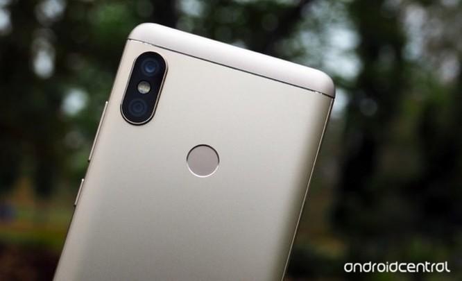 Redmi Note 5 Pro chính thức: Snapdragon 636, 6GB RAM, camera selfie 20MP - Ảnh 1