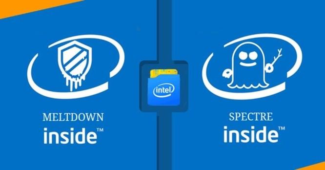 Lỗ hổng Spectre và Meltdown khiến Intel đối mặt với 35 vụ thưa kiện - Ảnh 1