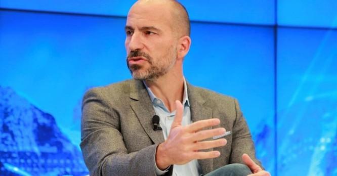 CNBC: Uber sẽ đổi lấy cổ phần của Grab khi bán lại mảng kinh doanh tại Đông Nam Á - Ảnh 1