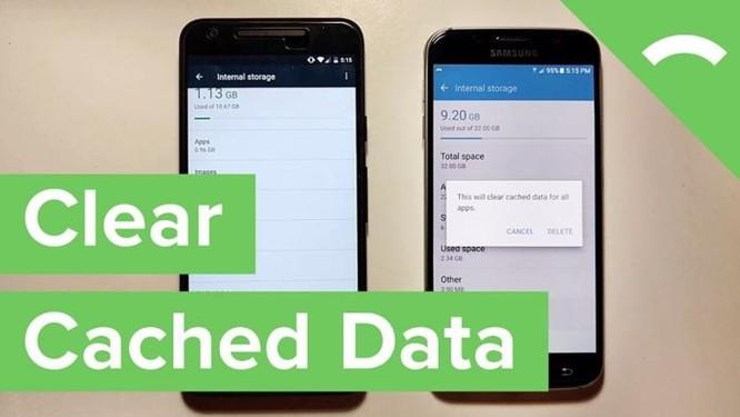 Xóa cache ứng dụng và xóa dữ liệu ứng dụng: Đâu là điểm khác biệt? - Ảnh 2
