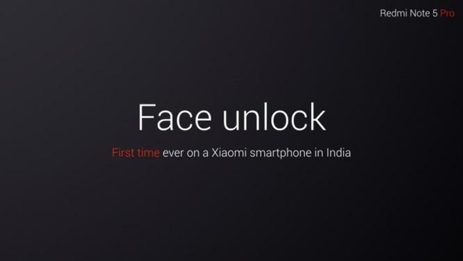 Redmi Note 5 Pro chính thức: Snapdragon 636, 6GB RAM, camera selfie 20MP - Ảnh 6