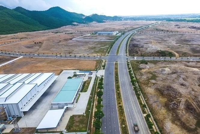 Hàng loạt ưu đãi khi đầu tư vào Khu công nghệ cao Đà Nẵng chính thức có hiệu lực - Ảnh 1