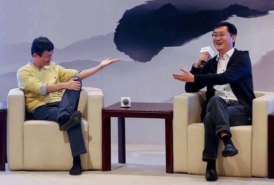 Tencent và Alibaba: Những ông trùm đầu tư của Trung Quốc - Ảnh 1