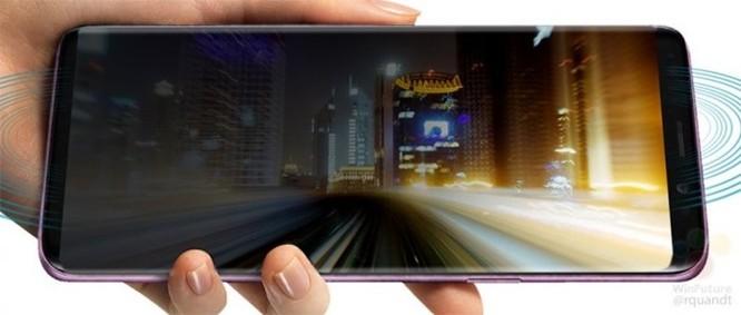 Galaxy S9+ đạt điểm hiệu năng kỉ lục trên Geekbench - Ảnh 1