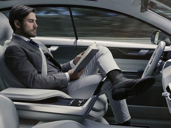 IoT và AI sẽ làm nên những thay đổi lịch sử của công nghiệp ô tô - Ảnh 1