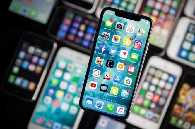 Không riêng Apple, Samsung cũng rất buồn vì iPhone X ế ẩm - Ảnh 2