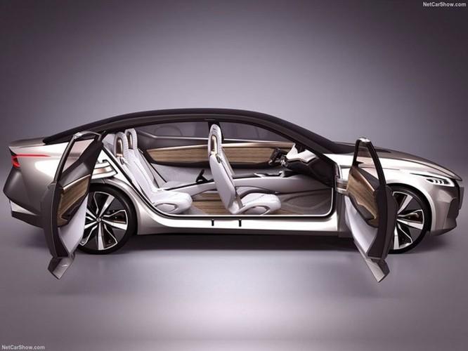 IoT và AI sẽ làm nên những thay đổi lịch sử của công nghiệp ô tô - Ảnh 2