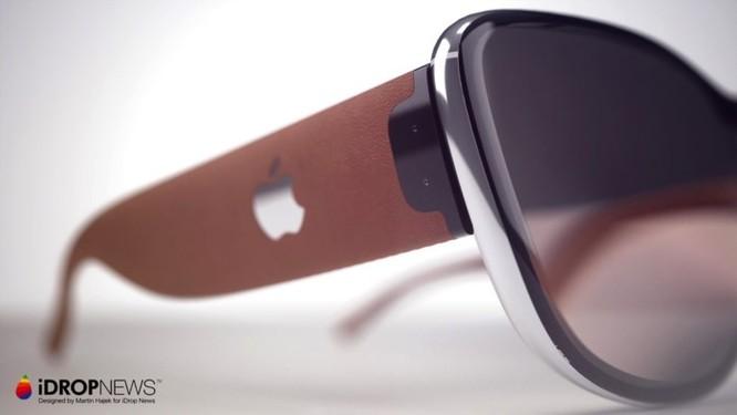 Ngắm concept tuyệt đẹp của kính thông minh Apple Glass - Ảnh 3