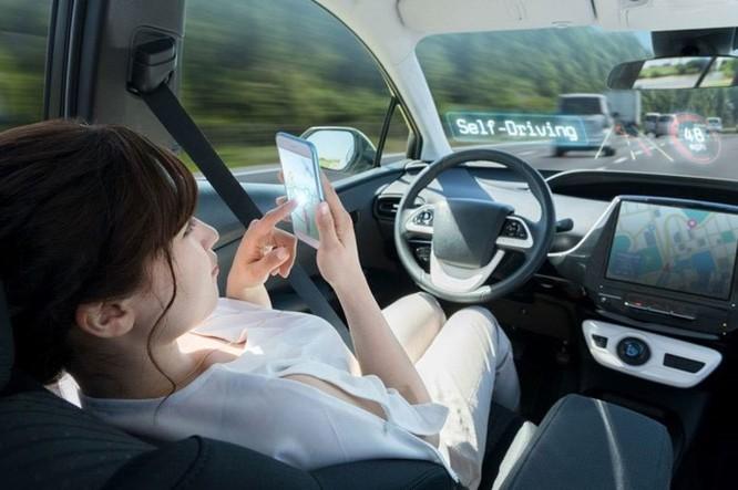 IoT và AI sẽ làm nên những thay đổi lịch sử của công nghiệp ô tô - Ảnh 3