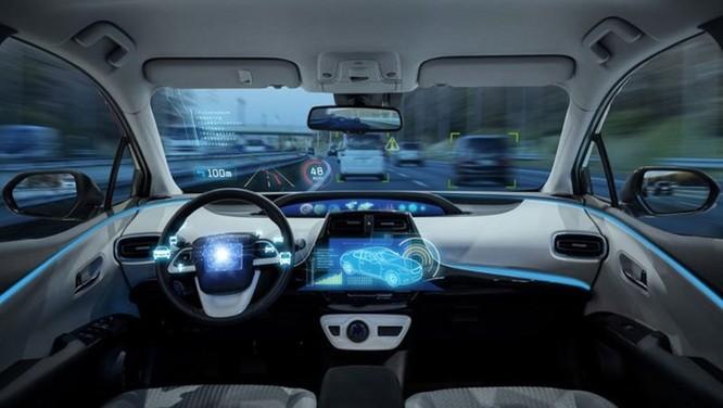 IoT và AI sẽ làm nên những thay đổi lịch sử của công nghiệp ô tô - Ảnh 4