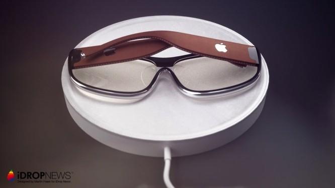 Ngắm concept tuyệt đẹp của kính thông minh Apple Glass - Ảnh 5