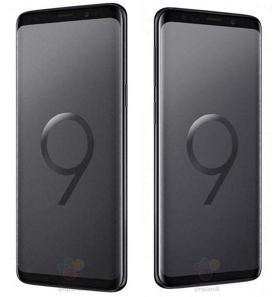 Galaxy S9/S9+ lộ ảnh báo chí và cấu hình: Snapdragon 845, Ram 4GB, loa AKG, viền mỏng hơn - Ảnh 6