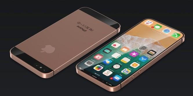 iPhone SE 2 sẽ được giới thiệu tại MWC 2018, màn hình 4.2 inch? - Ảnh 1