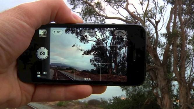 5 mẹo chụp ảnh chuyên nghiệp bằng smartphone - Ảnh 2