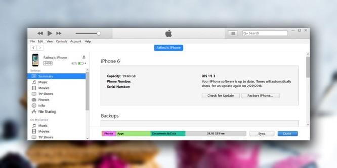 Cách sửa lỗi iPhone khởi động liên tục do lỗi ký tự tiếng Ấn Độ - Ảnh 3