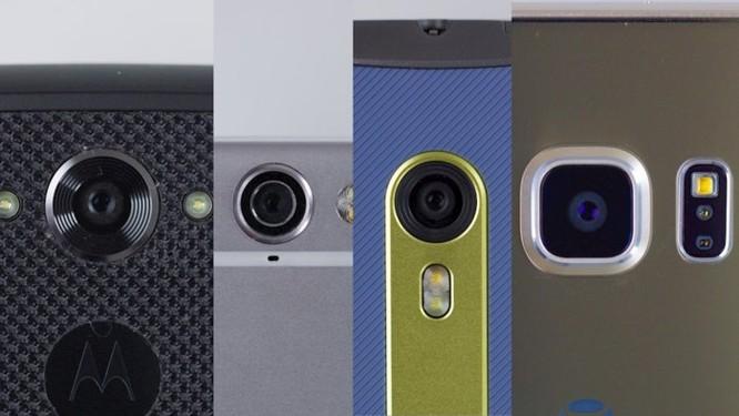 5 mẹo chụp ảnh chuyên nghiệp bằng smartphone - Ảnh 3