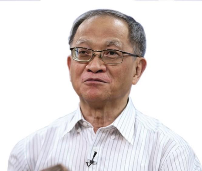Việt Nam bắt kịp hay lỡ chuyến tàu 4.0? - Ảnh 4