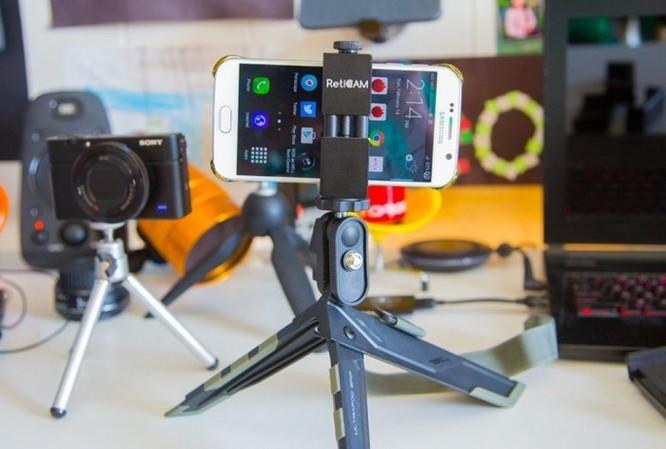 5 mẹo chụp ảnh chuyên nghiệp bằng smartphone - Ảnh 4