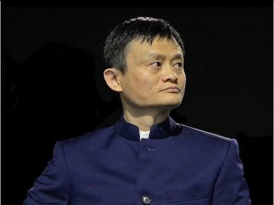 Tại sao mọi người lại lắng nghe khi Jack Ma nói? - Ảnh 1