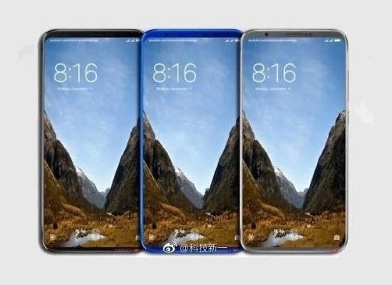 Xiaomi Mi 7 sẽ có màn hình OLED 6 inch và tính năng Always-On - Ảnh 1