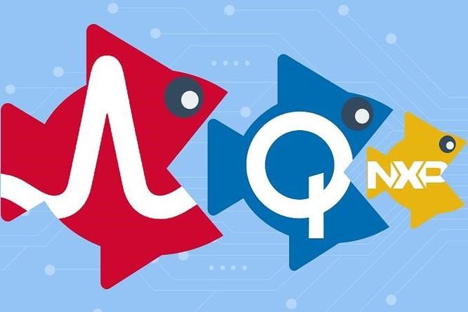 Qualcomm vừa tăng giá mua NXP, Broadcom liền hạ giá mua Qualcomm - Ảnh 1