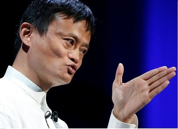 Tại sao mọi người lại lắng nghe khi Jack Ma nói? - Ảnh 2