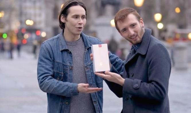 OnePlus tung quảng cáo đập điện thoại cực sốc, 'đá đểu' hàng loạt smartphone cao cấp - Ảnh 3