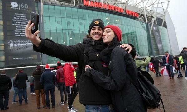 Manchester United kết thúc 13 năm đợi chờ để có kênh YouTube chính thức - Ảnh 2