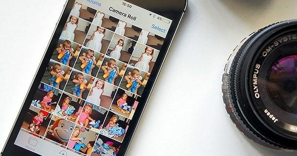 2 cách ẩn hình ảnh và video riêng tư trên iPhone - Ảnh 6