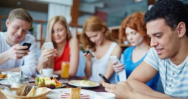 7 cách cai nghiện smartphone - Ảnh 1