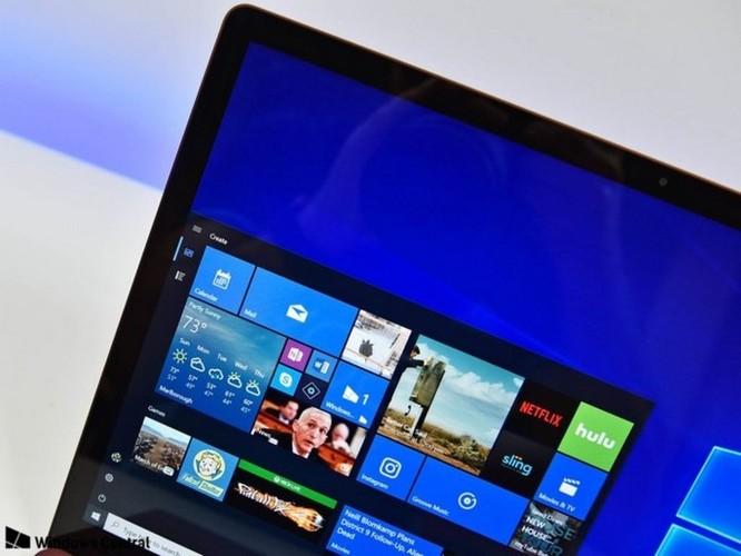 Tại sao Microsoft quyết định biến Windows 10 S thành một chế độ riêng biệt? - Ảnh 3
