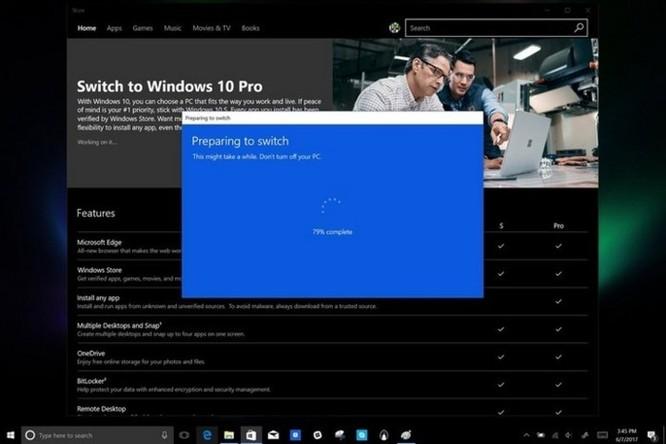 Tại sao Microsoft quyết định biến Windows 10 S thành một chế độ riêng biệt? - Ảnh 4