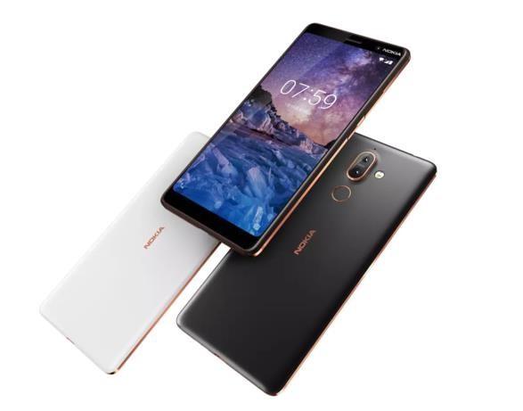 Nokia 7 Plus 6GB RAM xuất hiện trên Geekbench trước giờ ra mắt - Ảnh 1