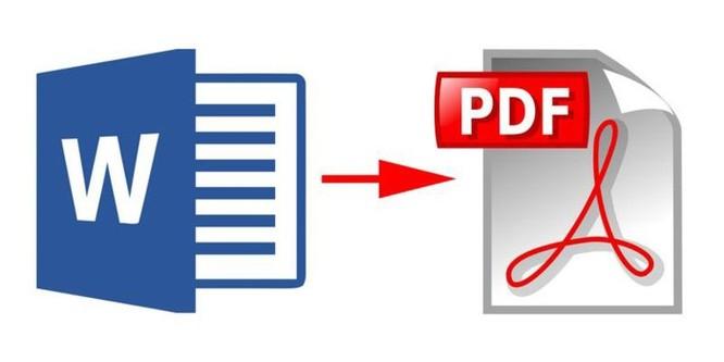Cách tối ưu, giảm dung lượng file PDF xuất ra từ Microsoft Word - Ảnh 1