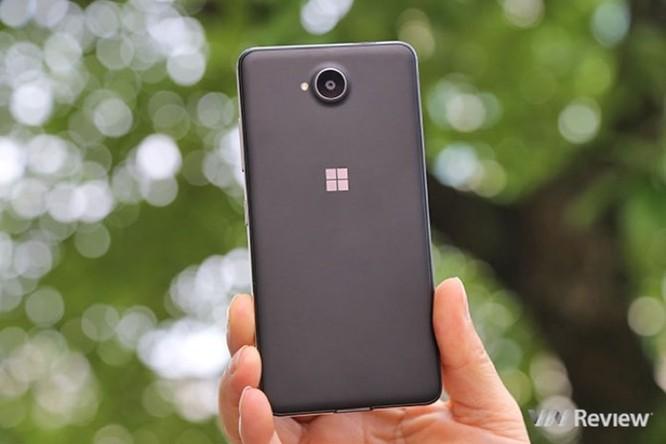 Điện thoại Lumia được bán trở lại trên Microsoft Store - Ảnh 1