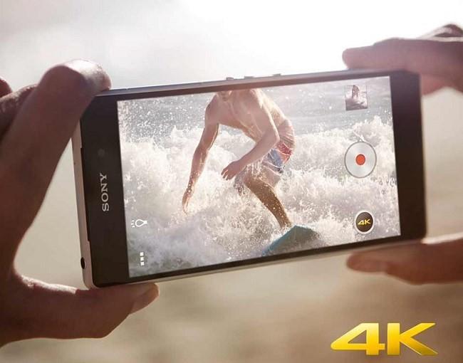 10 tính năng smartphone giúp bạn trở thành nhiếp ảnh gia chuyên nghiệp - Ảnh 6