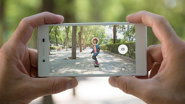 10 tính năng smartphone giúp bạn trở thành nhiếp ảnh gia chuyên nghiệp - Ảnh 7