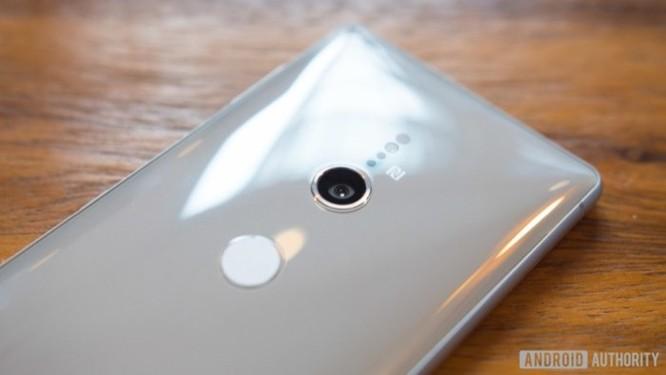Smartphone camera kép đầu tiên của Sony sẽ có dải ISO cực cao, chất lượng 'ngang ngửa' DSLR - Ảnh 1