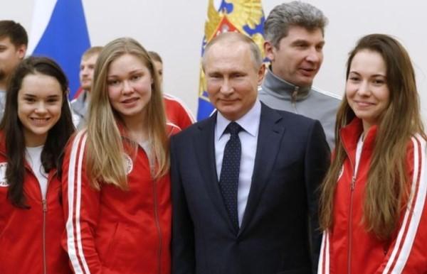Chính điệp viên Nga đã tấn công Olympic mùa đông 2018 - Ảnh 1