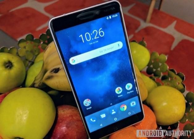 [MWC 2018] HMD giới thiệu Nokia 6 (2018) cho thị trường quốc tế - Ảnh 1