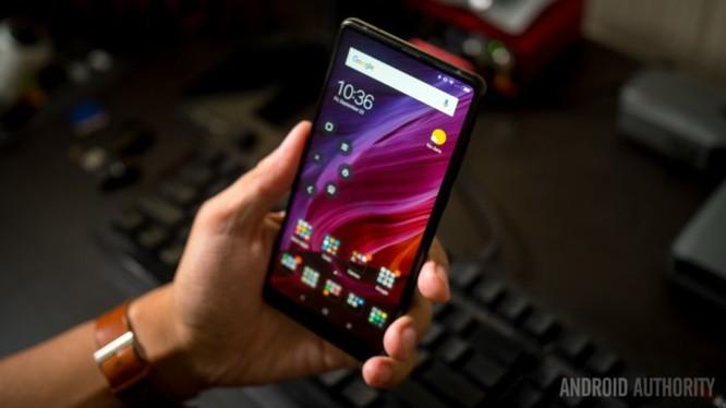 Xiaomi Mi Mix 2S ấn định ngày ra mắt, với vi xử lí Snapdragon 845 - Ảnh 1