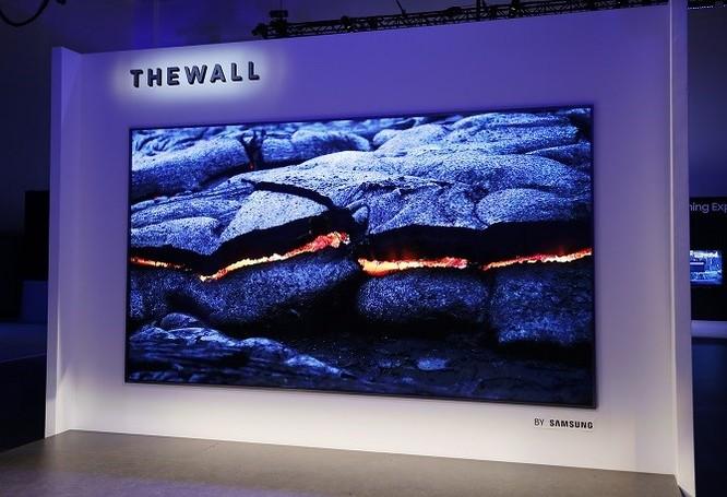Cuộc chiến TV giữa Samsung và LG sẽ chuyển từ màn hình QLED, OLED sang MicroLED? - Ảnh 2