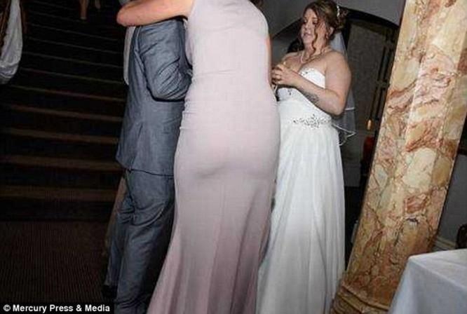 Cặp vợ chồng kiện thợ ảnh cưới vì chỉ chăm chăm chụp ảnh cơ thể phù dâu - Ảnh 2