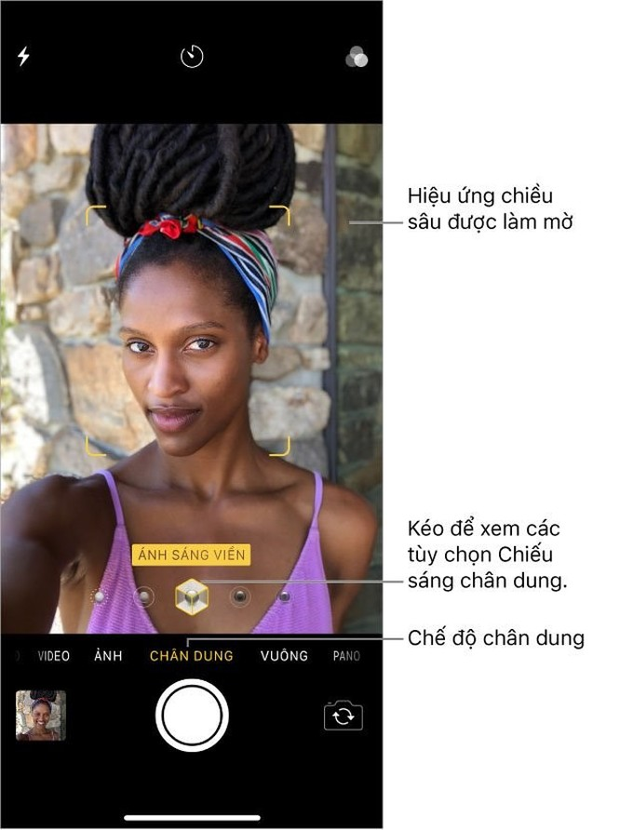 Hướng dẫn sử dụng iPhone 8, iPhone 8 Plus toàn tập - Ảnh 4