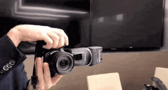 Canon ra mắt Speedlite 470EX-AI: Đèn flash có thể tự xoay để tìm góc chiếu sáng tối ưu - Ảnh 1