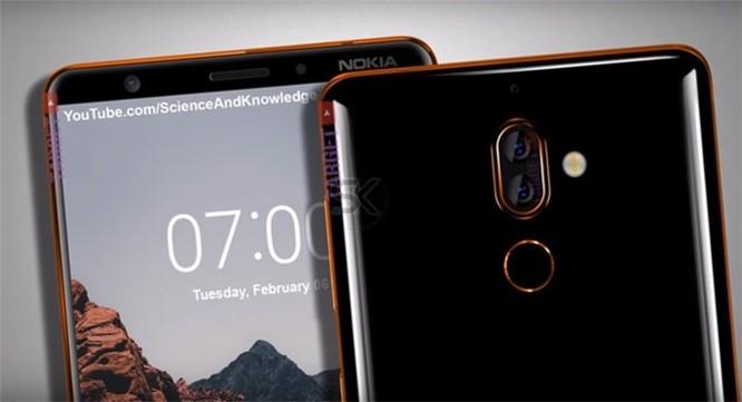 Những bức ảnh đầu tiên được chụp bằng camera của Nokia 7 Plus - Ảnh 1
