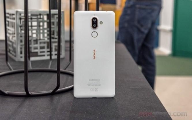 Tất cả smartphone từ Nokia 3 trở lên sẽ thuộc chương trình Android One - Ảnh 1