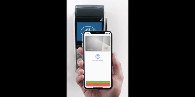 CEO Tim Cook tham vọng tiền mặt sẽ biến mất trong tương lai nhờ Apple Pay - Ảnh 2